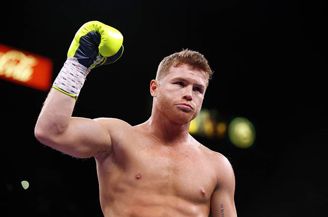 News24.com | Alvarez takes on Yildirim with super middleweight domination in mind