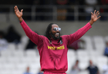 News24.com | Gayle returns to West Indies T20 squad after 2-year absence
