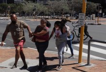 News24.com | WATCH | Windy City: Capetonians struggle to stay on their feet