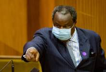 News24.com | 'Austerity'? Mboweni slams critics, citing balancing act between grants and fiscal stability
