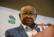 News24.com | Nzimande tells Covid-19 seminar: 'The public is fraught with conspiracy theories'
