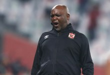 News24.com | Mosimane reject Miquissone haunts him as Simba upset Ahly