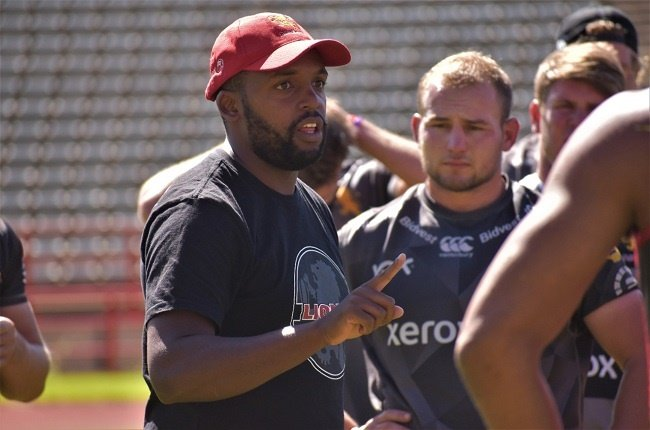 News24.com | Lions prep series coach Mziwakhe Nkosi: This isn't a new broom sweeping clean