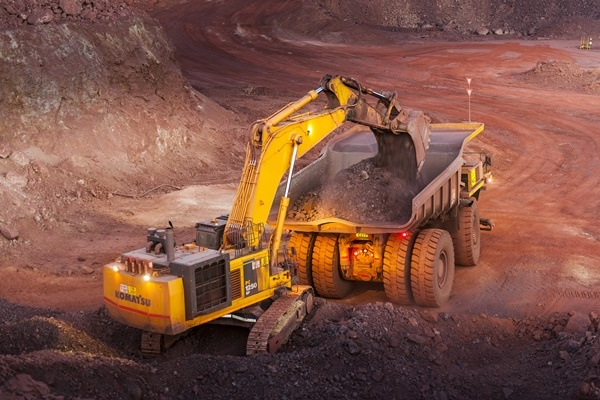 News24.com | Kumba Iron Ore to extend life of giant mine to 2040