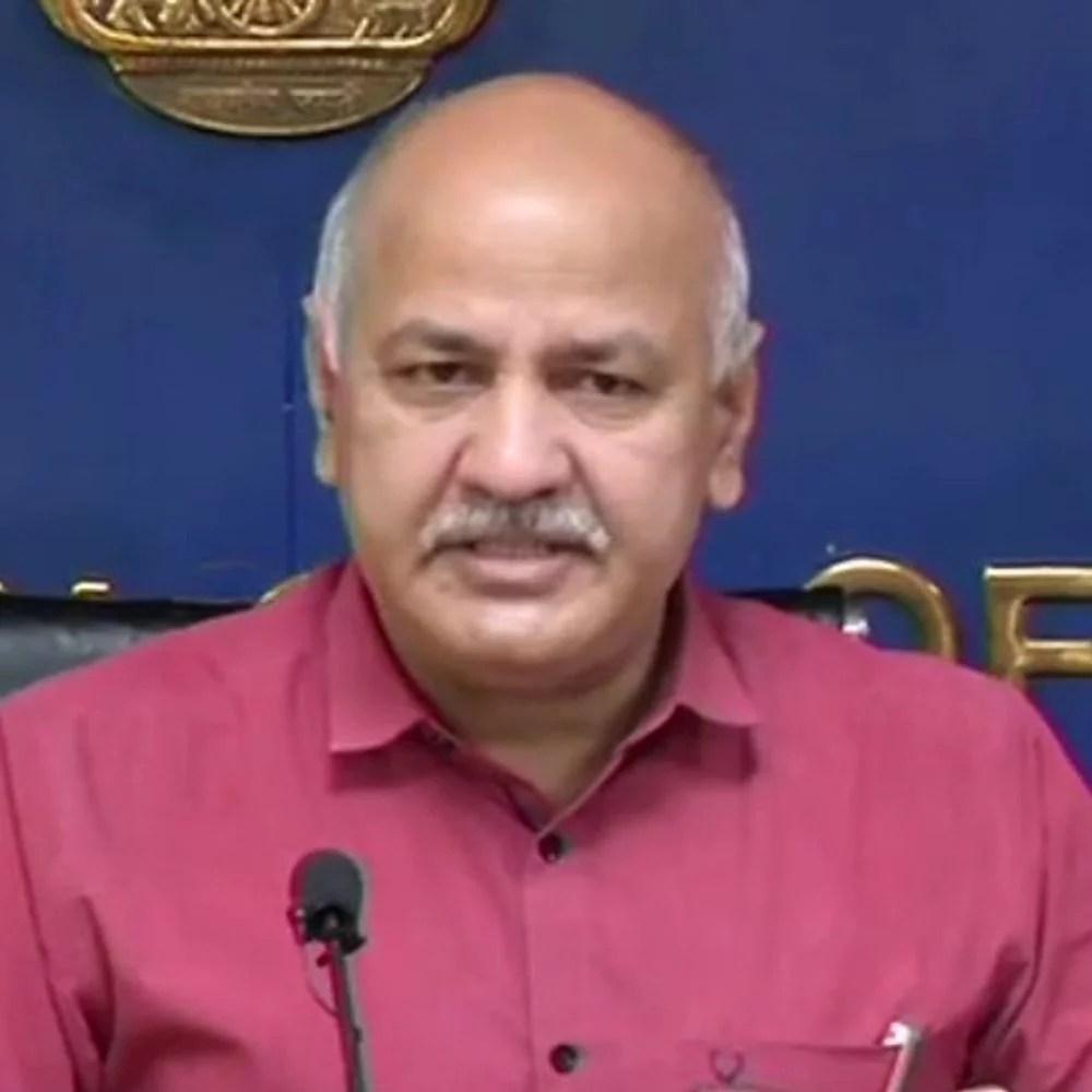 एनसीटी बिल पास होने पर AAP की नाराजगी: मनीष सिसोदिया बोले