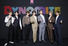 BTS becomes first Korean artist in history to earn a nomination at BRIT Awards 2021