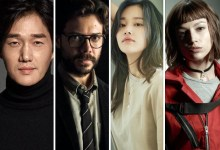 Mega cast announced for Korean version of Netflix's series Money Heist, Yoo Ji Tae & Jeon Jong-seo to play Professor and Tokyo
