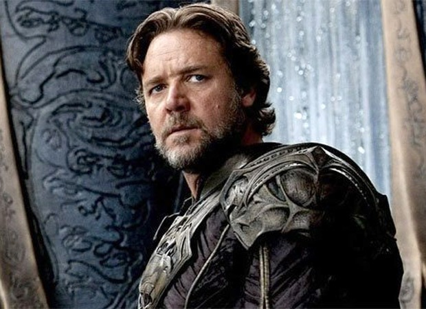 Russell Crowe joins Chris Hemsworth and Taika Waititi starrer Thor: Love And Thunder