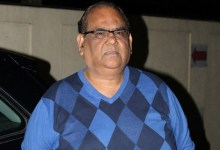 Satish Kaushik is back home but his baby girl in hospital