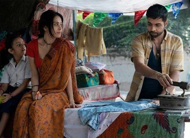 Abhishek Banerjee reunites with Nushrratt Bharuccha after Dream Girl for Dharma Productions' Ajeeb Daastaans