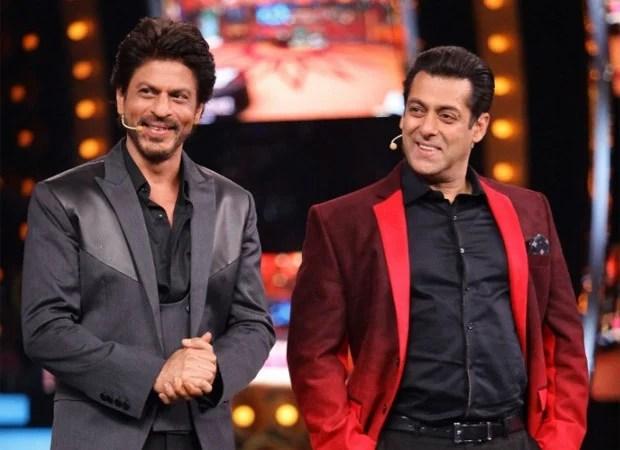 Salman Khan and Shah Rukh Khan's U.A.E schedule for Pathan deferred; here's why