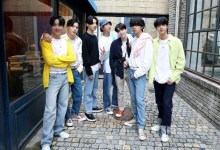 BTS announced as winners of 2020 IFPI Global Recording Artist of the Year Award
