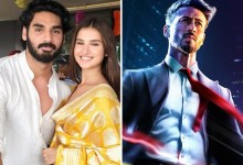 EXCLUSIVE: Release date announcement and poster launch of Tara Sutaria-Ahan Shetty's Tadap and Tiger Shroff's Heropanti 2 tomorrow