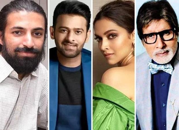Nag Ashwin's sci-fi thriller with Prabhas, Deepika Padukone and Amitabh Bachchan to go on floors around June-July