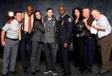 Brooklyn Nine-Nine to end with upcoming eighth season