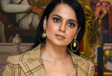 Kangana Ranaut withdraws civil suit filed against BMC; to apply for regularisation of her building