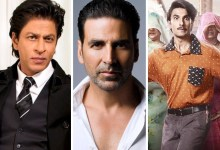BREAKING: Yash Raj Films to start releasing their films from July 2021 onwards; Shah Rukh Khan's Pathan mostly on Diwali
