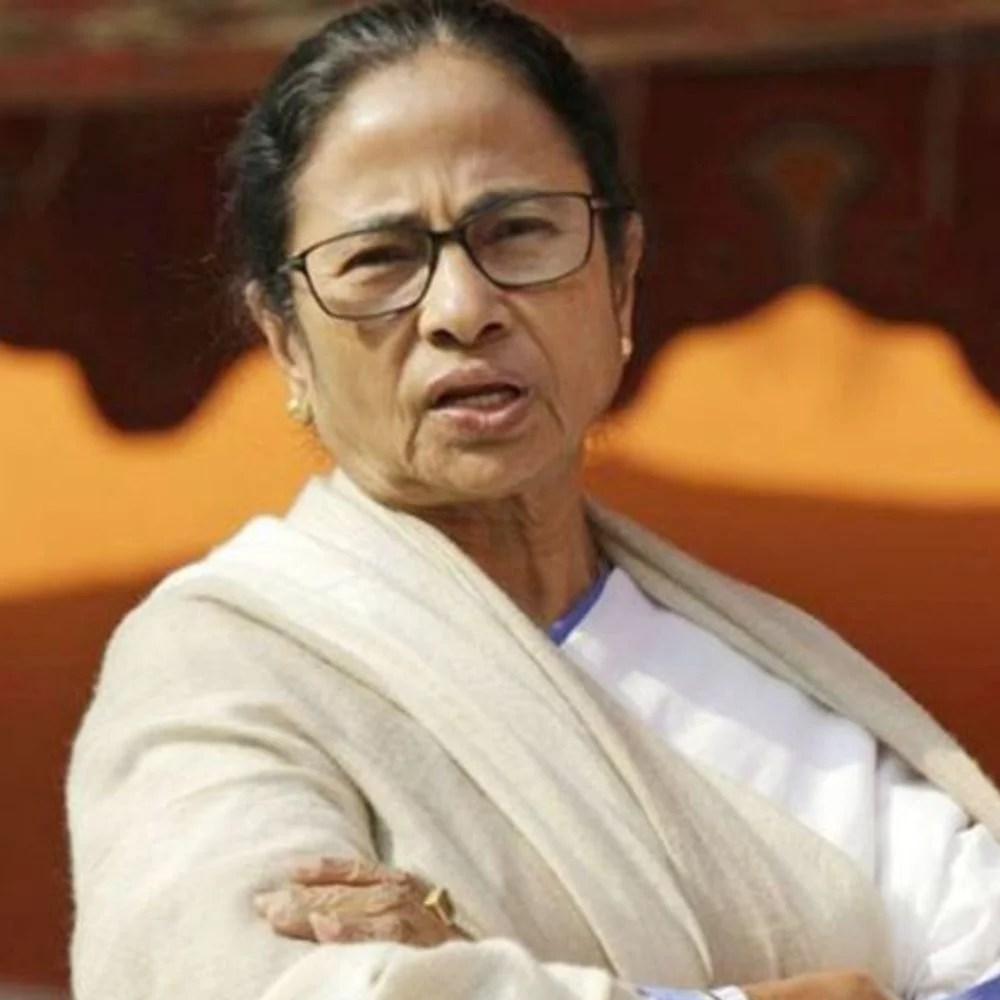 बंगाल की मुख्यमंत्री को ईसी का जवाब: चुनाव आयोग ने ममता के आरोपों को खारिज कर दिया;  ने कहा