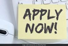 BHEL Recruitment 2021: सुपरवाइज़र ट्रेनी के पदों पर वैकेंसी, शुरू हुई आवेदन प्रक्रिया, जानिए डिटेल