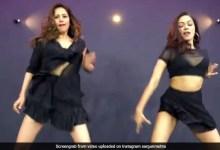 सरगुन मेहता ने 'लट्टू' संग पर किया जोरदार डांस, बार-बार देखा जा रहा Video