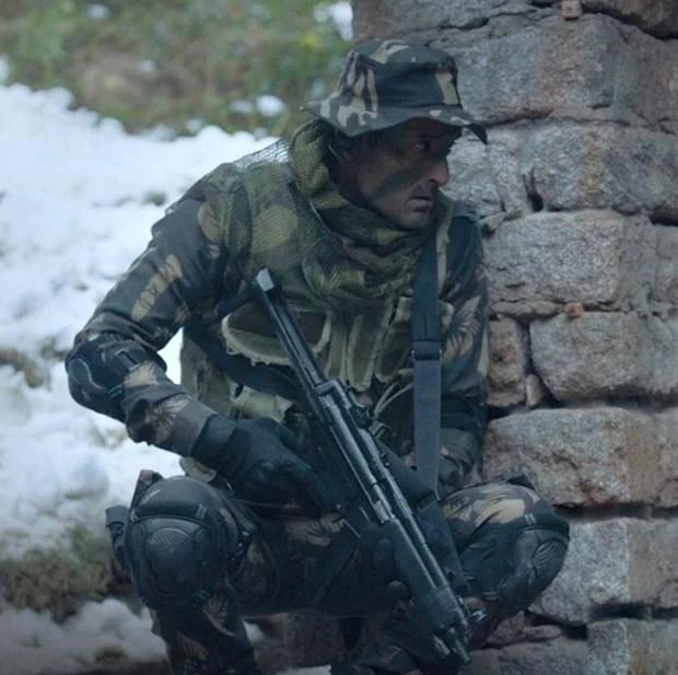 अक्षय खन्ना ने ZEE5 ओरिजिनल फिल्म स्टेट ऑफ सीज: टेंपल अटैक में मुख्य भूमिका निभाई