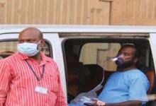 छत्तीसगढ़ के कोविड अस्पताल में आग: राजधानी अस्पताल के कोरोना वार्ड में 5 मरीजों की मौत;  आउट कार में बैठाकर लगाकर ऑक्सीजन लगी थी