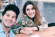 दुलारे सलमान ने अपने जन्मदिन पर एक विशेष पोस्ट के साथ बहन सुरमी की कामना की;  इंटरनेट जीतता है