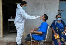 कोरोनावायरस: बेवजह घूमने वालों पर सख्ती, नियम तोड़ने वालों को भेजा जा रहा अस्थाई जेल