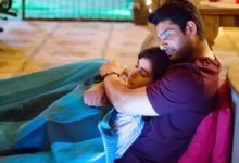 Sidharth Shukla and Sonia Rathee are LOVE in this Valentine's Day special BTS picture from Broken But Beautiful 3