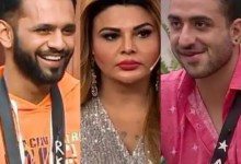 Bigg Boss 14: Fans are divided between Rakhi Sawant's decision and Rahul Vaidya-Aly Goni's generosity — view tweets