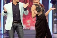 Priyanka Chopra recalls how Salman Khan came to her rescue when a director told her 'chaddiyan dikhni chahiye'