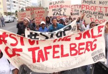 News24.com | Western Cape High Court dismisses Provinces and City of Cape Town's leave to appeal on Tafelberg sale