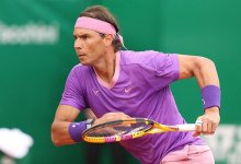 News24.com | Nadal saves match point to beat Tsitsipas for 12th Barcelona title