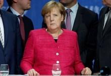 एंजेला मर्केल कोविद मामलों पर अंकुश लगाने के लिए जर्मनी में 'शॉर्ट नेशनल लॉकडाउन' पर जाती हैं