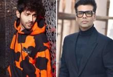 SCOOP: वास्तविक कारण कार्तिक आर्यन अब करण जौहर की फिल्म दोस्ताना 2 का हिस्सा नहीं है