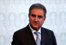 अगर पाकिस्तान कुछ फैसलों पर पुनर्विचार करता है, तो शाह महमूद कुरैशी कहते हैं