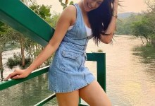 Pragya Jaiswal's denim love is all things deadly and dynamic – view pics