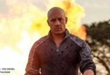 Vin Diesel's Dominican Republic neighbour complains against his security team