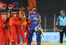 IPL 2021: DC coach Ricky Ponting 'disappointed' but also 'proud' of Rishabh Pant-led team