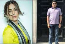Hina Khan announces break from social media as she mourns loss of her 'beloved father'