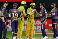 IPL 2021 KKR vs CSK head-to-head stats, records, highest run-getters, top wicket-takers, everything you need to know