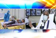Delhi's Shanti Mukund Hospital CEO breaks down saying 'oxygen supply to deplete in 2 hrs'