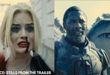 The Suicide Squad trailer gives a sneak-peek into its world of action and madness