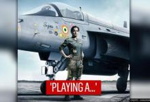 Kangana Ranaut reveals her character name in 'Tejas', says, 'Had an instant smile'