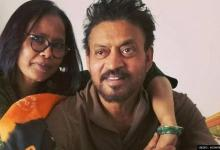 'Couldn't get bed because he wasn't Chota Rajan': Irrfan's wife Sutapa on relative's death
