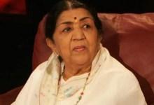 लता मंगेशकर ने रु।  COVID-19 के लिए महाराष्ट्र के मुख्यमंत्री राहत कोष में 7 लाख