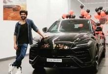 Kartik Aaryan buys a Lamborghini Urus worth Rs 4.5 crores but declares, 'main mehengi cheezon ke liye bana hi nahi hoon' – Watch