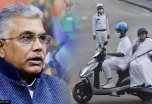 WB BJP's Dilip Ghosh makes tall '2026' claim on party's loss to Mamata; blames TMC rebels