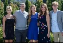 Bill Gates and Melinda divorce: Daughter Jennifer Gates breaks silence on USD 130 billion split