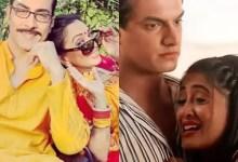 TRP Report Week 17: Rupali Ganguly's Anupamaa rules the chart; Yeh Rishta Kya Kehlata Hai and Indian Idol 12 maintain their place in top 5